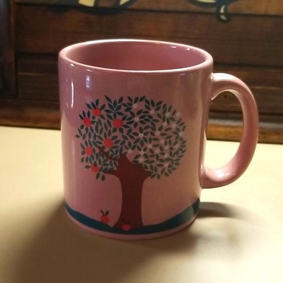 Vintage Waechtersbach mug-Made in Germany